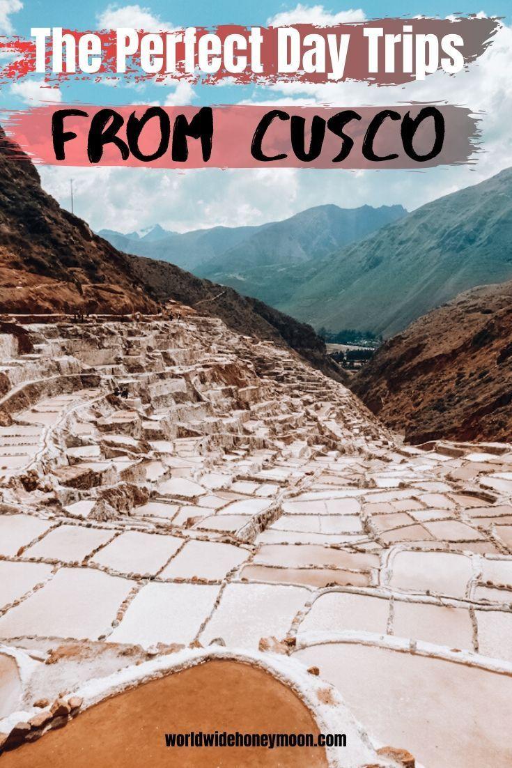 Best tours in cusco
