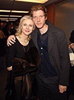 Blythe Danner and Jake Paltrow at an event for The Good Night (2007)