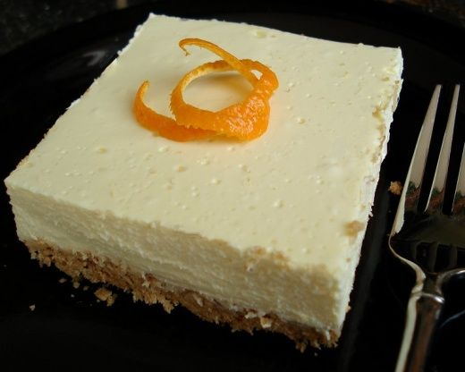 A variation of this recipe was in the Womans World Magazine. Since I am trying to monitor carbs and yet still enjoy dessert, this really fills the bill.