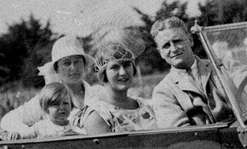 Zelda Fitzgerald Daughter | scott fitzgerald # zelda fitzgerald # 1920s