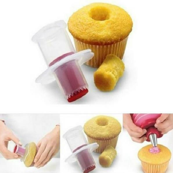 $0.78// Cake Core Plunger// Delivery: 2-4 weeks
