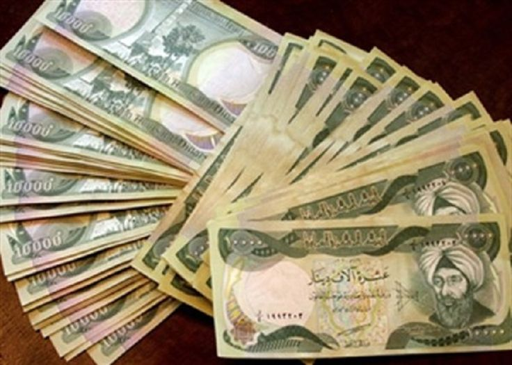 Easier Approach to Find Iraqi Dinar Quickly and Safely