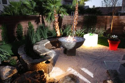diy network yard crashers | Yard Crashers Las Vegas..'