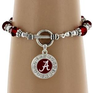 71 Best Bama Jewelry Misc Images On Pinterest Alabama Crimson