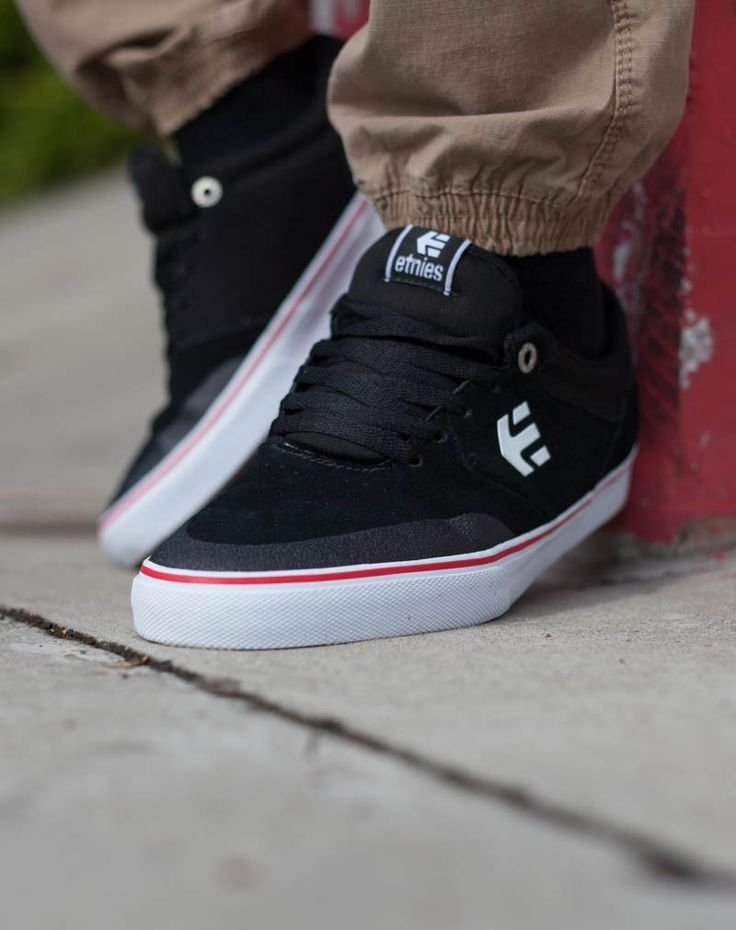 etnies Marana | Built by Skateboarding | Skate Shoes
