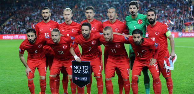 Play off derken mucizeler oldu :)) Allahım bu nasıl bir mutluluk!! İlaç oldu..Teşekkürler Türkiye'm❤..Teşekkürler Kazakistan'ım❤...Haydi Türkiye'm!!!