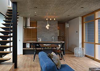 レトロフリークの家イメージ