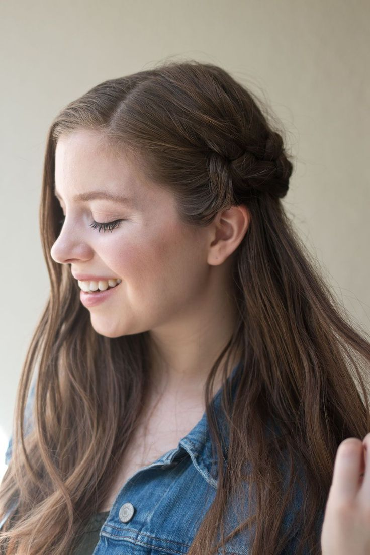 9 Astute Cool Ideas: Asymmetrical Hairstyles Middle Part hairstyles 2017.Wedding Hairstyles Elegant women hairstyles straight over 50.Braided Hairstyl