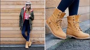 Resultado de imagen para botas timberland outfit
