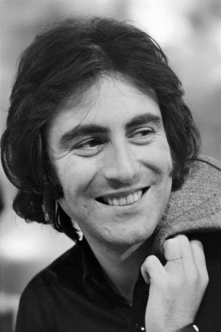 Michel Delpech (1946 / 2016)