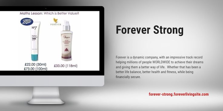 #ForeverLiving People think forever products are expensive.  A price comparison to show this is not the case.    http://link.flp.social/mJ8CVO