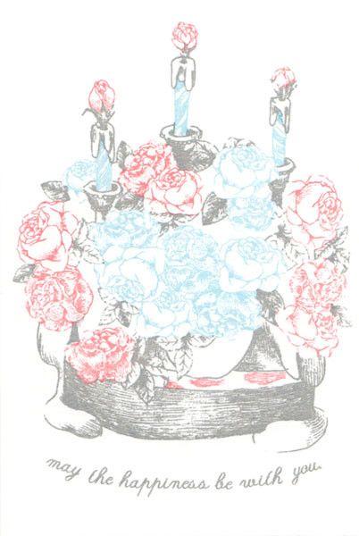 甘いカードセットです。◎ローズのケーキ may the happiness be with you.薔薇のケーキのカードです。クリームたっぷりのケーキに咲い...|ハンドメイド、手作り、手仕事品の通販・販売・購入ならCreema。
