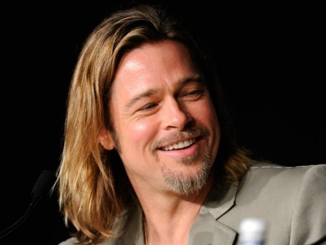 Brad Pitt, esse lindo! Confira detalhes da entrevista que ele deu em Cannes. O Colherada estava lá! http://colheradacultural.com.br/content/sem-angelina-jolie-brad-pitt-vem-a-cannes-para-lancar-o-sangrento-killing-them-softly.php
