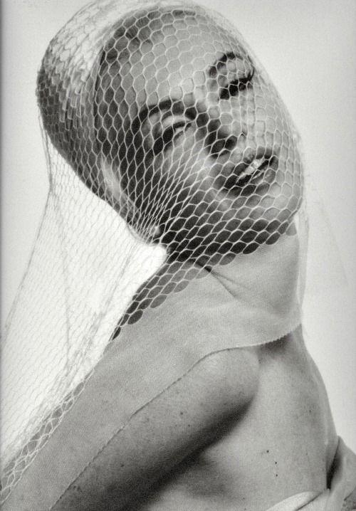 Marilyn by Bert Stern in June 1962