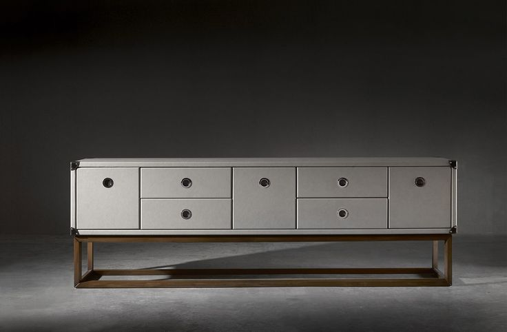 SIEBOARD IDEAS|  be inspired by this modern sideboard that can be the perfect funiture piece to your home | bocadolobo.com/ #modernsideboard #sideboardideas