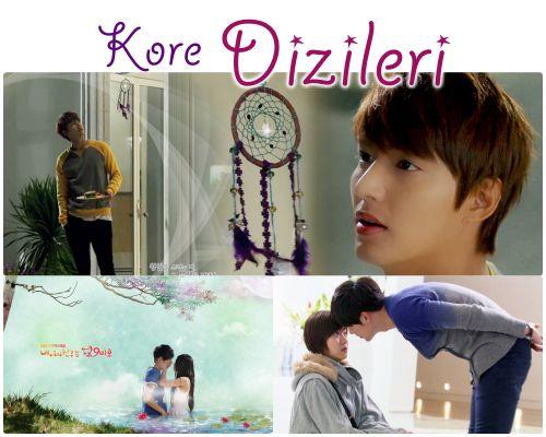 Kore dizileri hakkında her şey!