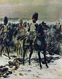 Armée napoléonienne — Wikipédia