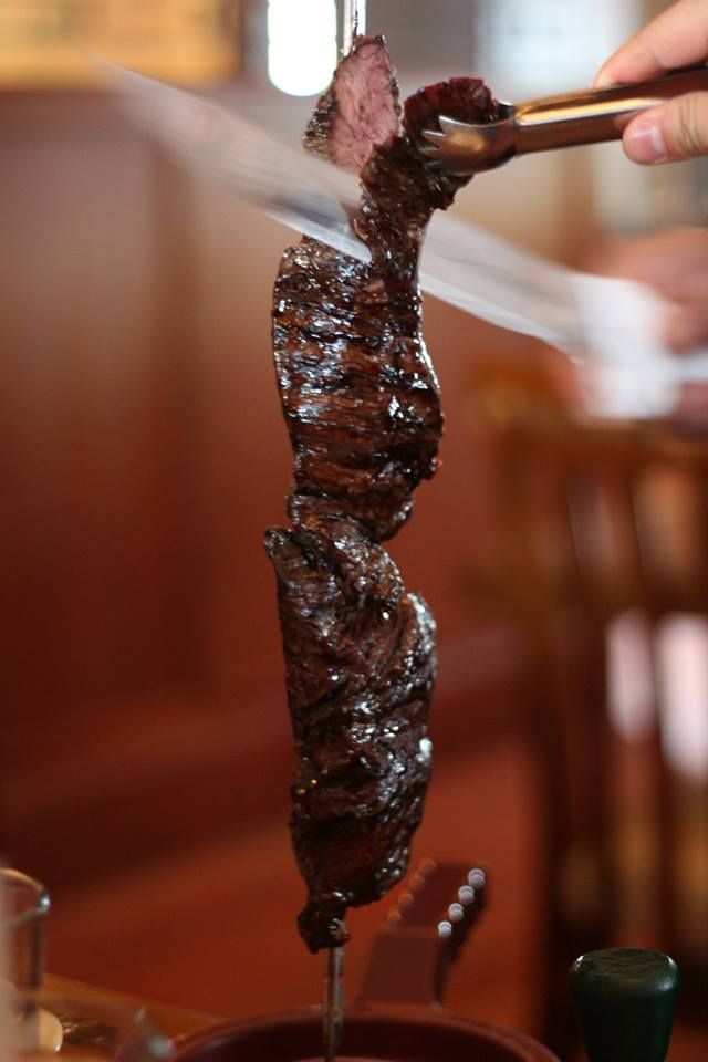 Rodizio Grill #steak #brazillian #brazil #grill