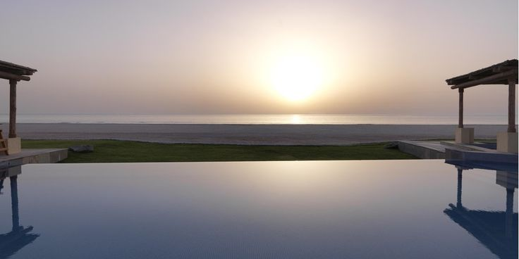 Al Yamm Villa Resort by Anantara * * * * * ABU DHABI, EMIRATS ARABES UNIS