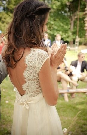 This dress! Claire pettibone