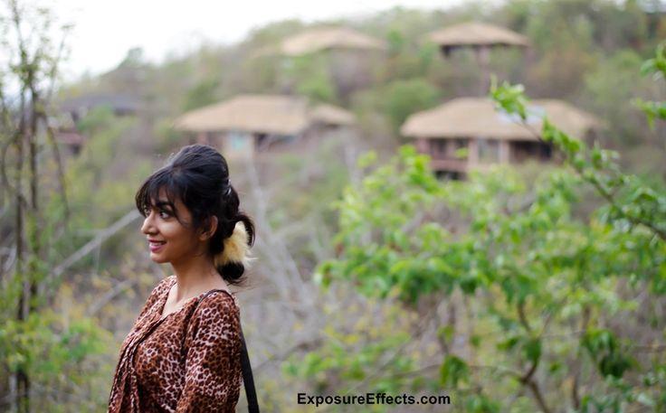 River Tern Lodge - Jungle Lodges Resorts - Karnataka