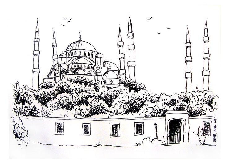 Sultan-ahmet Camii