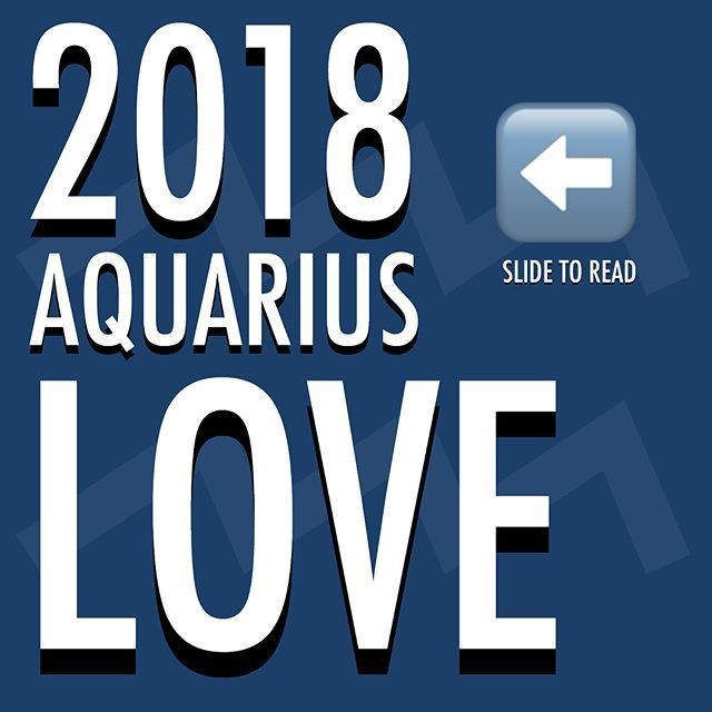 2018 #Astrology Predictions / Guidelines for LOVE for Aquarians. . 💜 Remember to look up the 'Predictions' / Guidelines for your Ascendant sign, and Moon sign too. (If you don't know them search online 'free ascendant calculator' and 'free moon sign calculator' and then research 2018 and those signs, eg Pisces and love 2018... Scorpio and Career 2018. 💜 . #ClassicAquarius #Aquarius #Aquarian