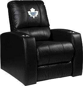 Xzipit Toronto Maple Leafs Home Theater Recliner - Shop.Canada.NHL.com