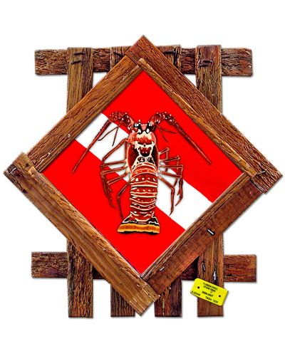 17 Best images about Lobster Trap Art on Pinterest | Stone crab, The florida keys and Key west
