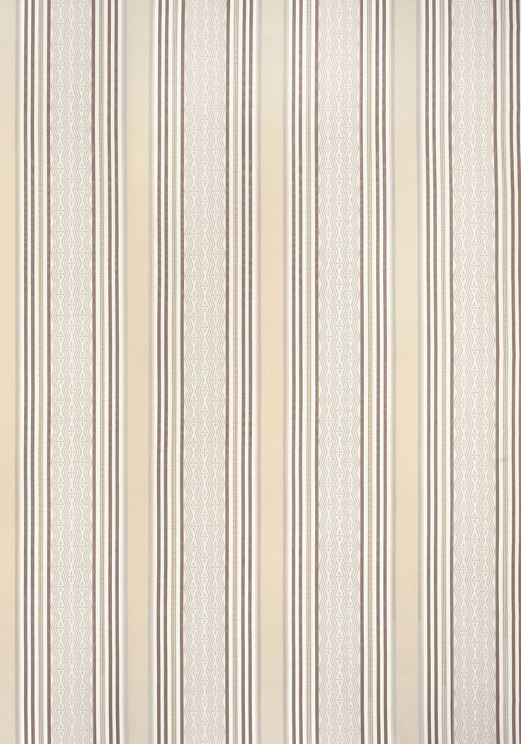 LITHGOW STRIPE, Beige, AW2584, Collection Ballad from Anna French
