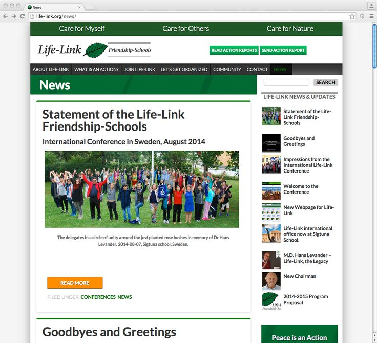 LifeLink Blog