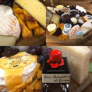 The Cheese Store of Beverly Hills | Celebrating 50th years in 90210, The Cheese Store is the specialist for the rarest, hand made, farm fresh cheeses, seldom shipped out of their locales. Also featured is the largest assortment of goat's and sheep's milk cheeses anywhere.