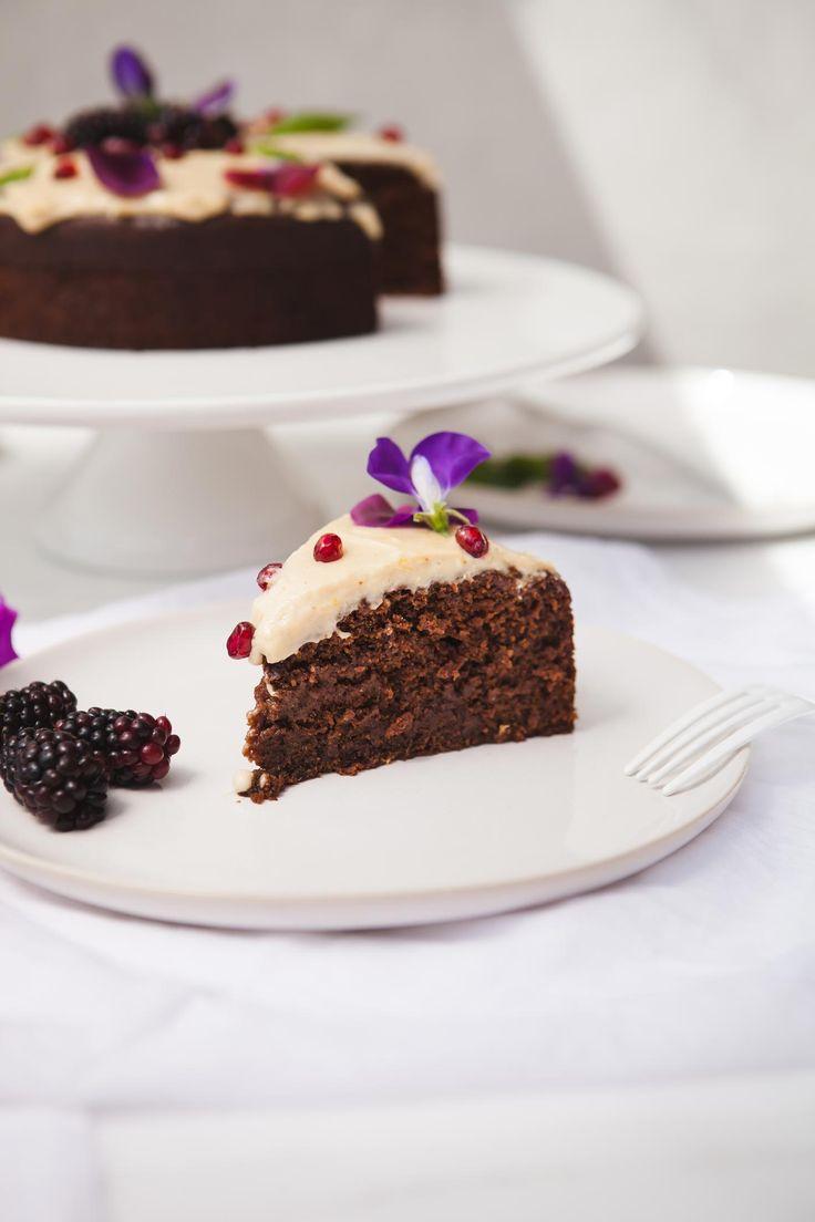 vegan gluten free raw chocolate raspberry tart gluten free vegan ...