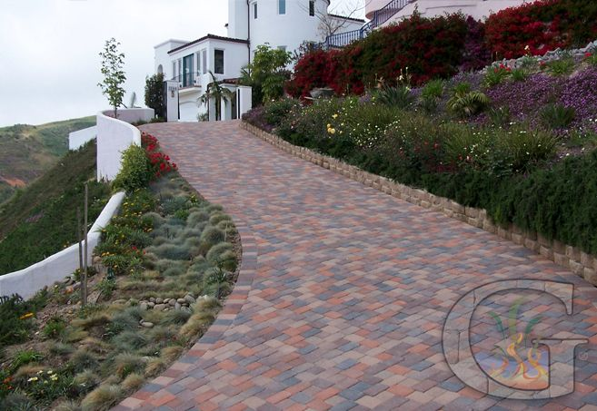 Rock Garden Landscaping Curb Appeal Drought Tolerant