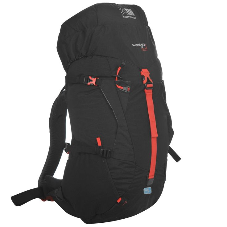 Karrimor | Karrimor Superlight 45 plus 10 Rucksack | Rucksacks