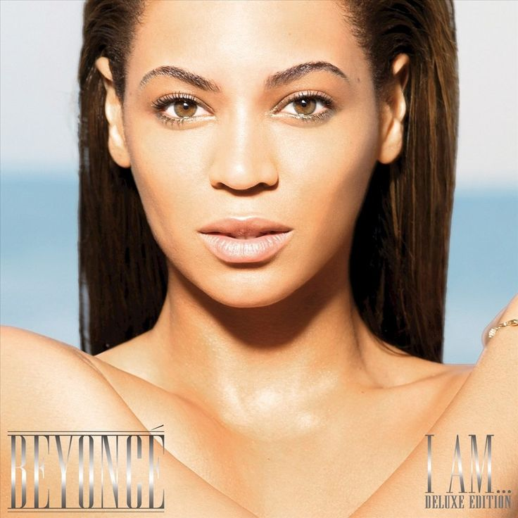 Beyoncé - I Am...Sasha Fierce (Deluxe Edition) (CD)