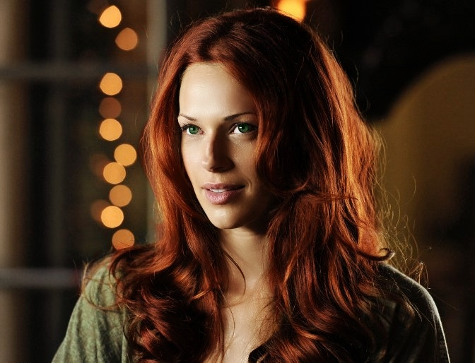 Amanda Righetti as Kylah