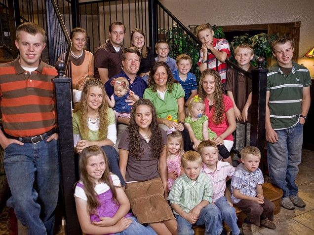 "Liberals Want ""19 Kids and Counting"" Canceled After Duggar Calls Abortion a ""Baby Holocaust"" 