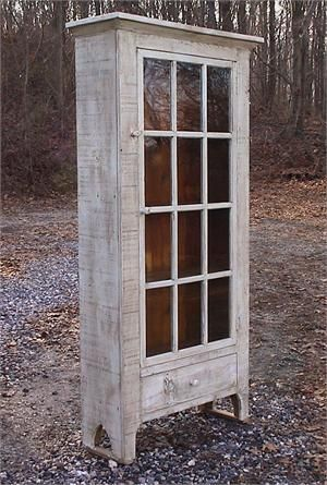 Country Kitchen Cupboards and Hutches | Rustic Country Barnwood Funiture Farm Tables Hutches Cupboards and ...