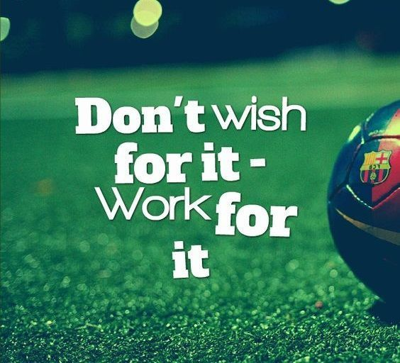 Persistence Motivational Quotes: 43 Best Motivational Soccer Quotes Images On Pinterest