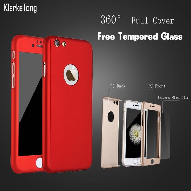 Aliexpress.com : Buy Luxury 360 Degree Full Body Protection Cover Cases For…