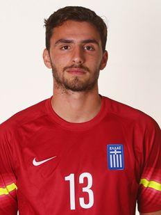 2014 FIFA World Cup™ - Stefanos KAPINO - FIFA.com