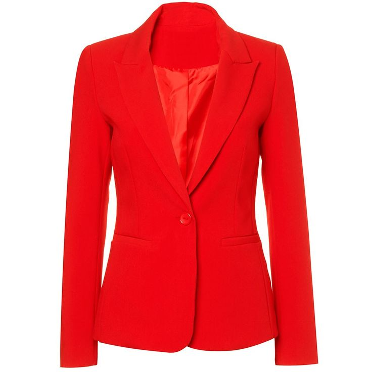 blazer-rood-pak-pf1