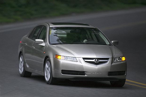 2006 ACURA TL Maintenance Light Reset Instructions - http://oilreset.com/2006-acura-tl-maintenance-light-reset-instructions/
