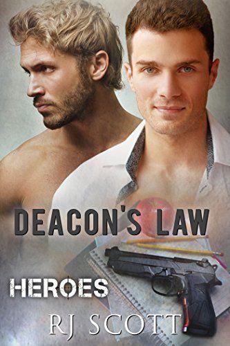 Deacon's Law (Heroes Book 3) by RJ Scott https://www.amazon.com/dp/B0747TK14V/ref=cm_sw_r_pi_dp_U_x_1K2wAbDNM1HCE