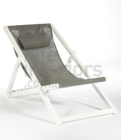 'Beach' Outdoor Chair