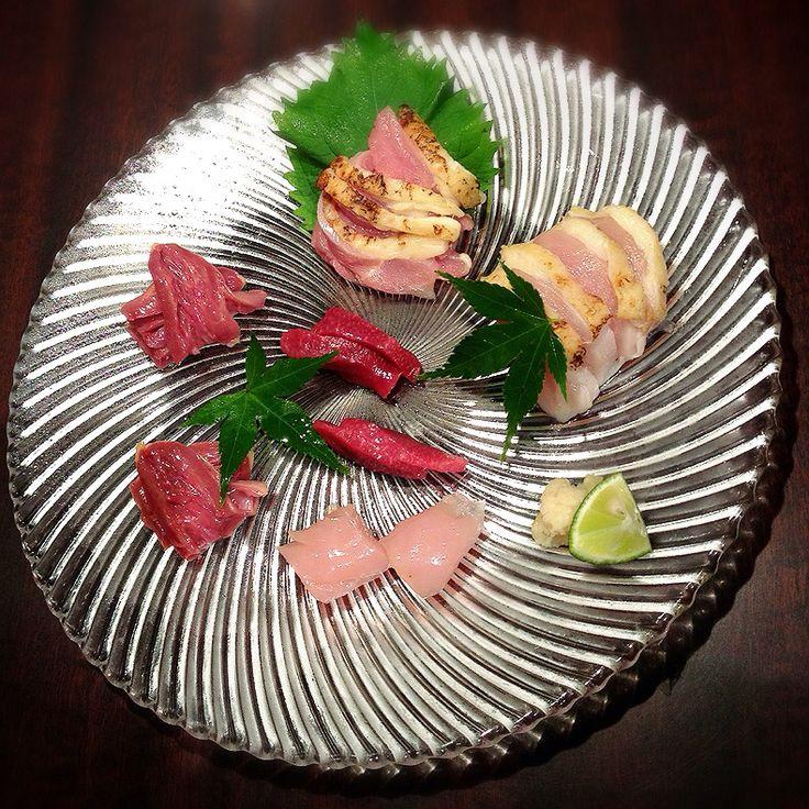 tori sashi