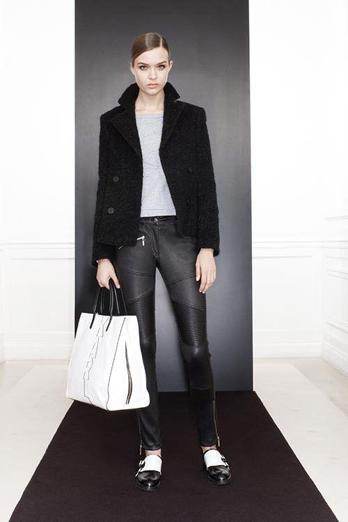 Karl Lagerfeld | Ready To Wear Fall/Winter 2014/15 | Look 15