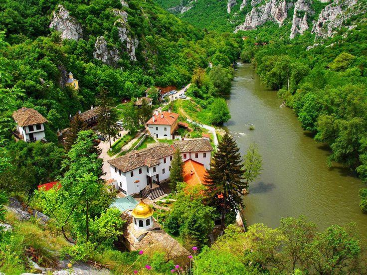 Болгария - чарующие и влекущие Балканы