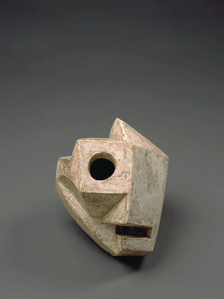 Alberto Giacometti – Head/Skull, 1934